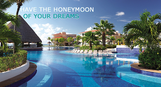 Palace Resorts - Have the Honeymoon of Your Dreams