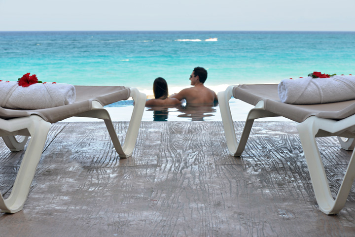 Ultra Deluxe Honeymoon Package